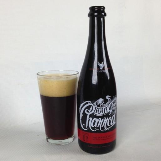 Stone Southern Charred Double Bastard Ale