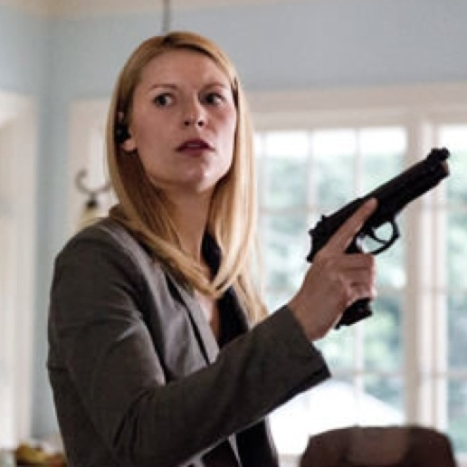 "<i>Homeland</i> Review: ""Still Positive"" (Episode 3.06)"