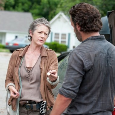"<i>The Walking Dead</i> Review: ""Indifference"" (Episode 4.04)"