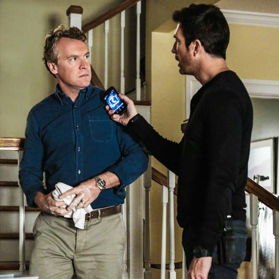 """<i>Hostages</i> Review: """"Hail Mary"""" (Episode 1.07)"""
