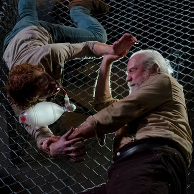 """<i>The Walking Dead</i> Review: """"Internment"""" (Episode 4.05)"""
