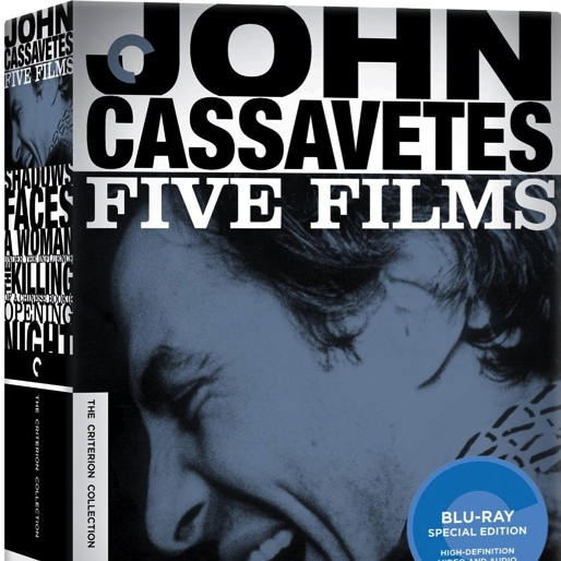 John Cassavetes: The Brilliance and the Disorder