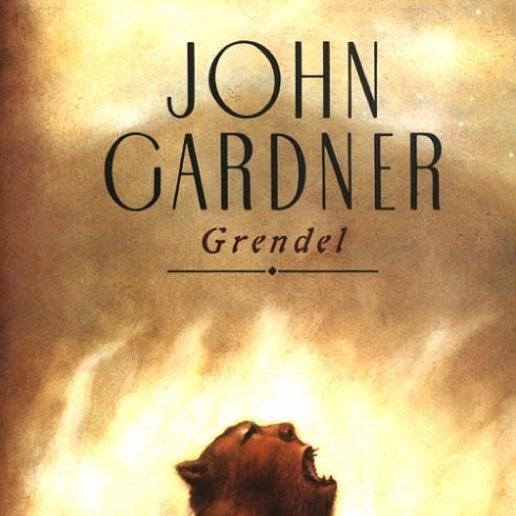<i>Grendel</i> by John Gardner