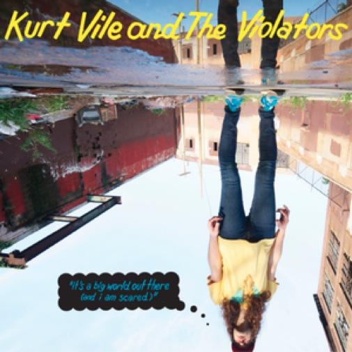 Kurt Vile and the Violators