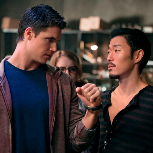 """<i>The Tomorrow People</i> Review: """"Limbo"""" (Episode 1.07)"""