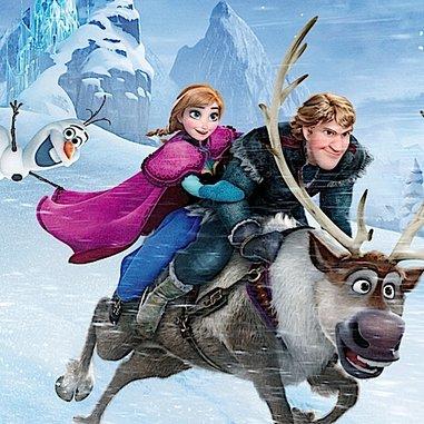 <i>Frozen</i>