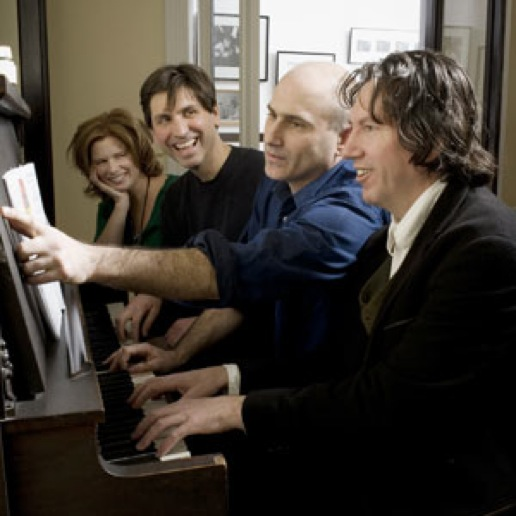 Cowboy Junkies: And the Ghost of JFK