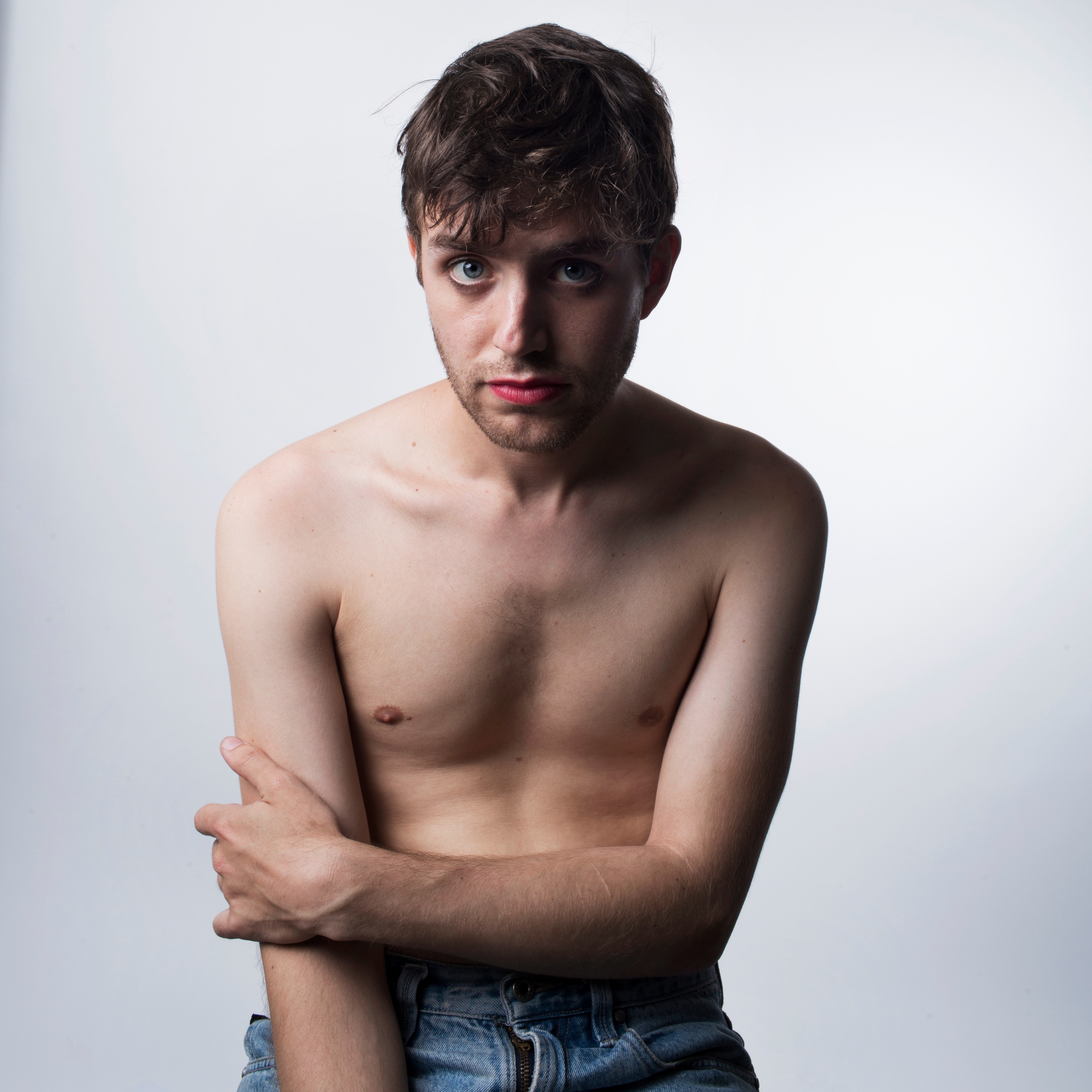 Catching Up With Ezra Furman
