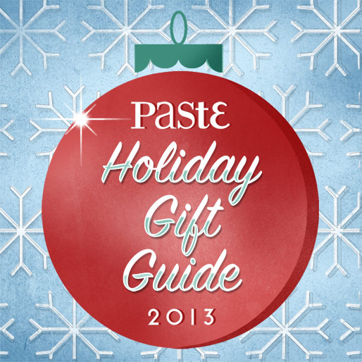 Paste's 2013 Gift Guides