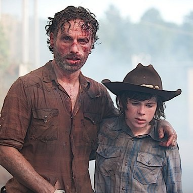 "<i>The Walking Dead</i> Review: ""Too Far Gone"" (Episode 4.08)"