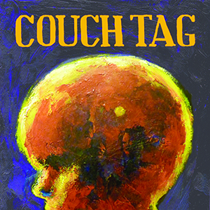 <i>Couch Tag</i> by Jesse Reklaw