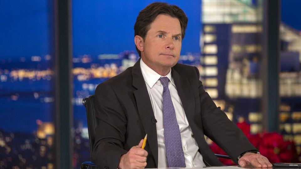 """<i>The Michael J. Fox Show</i> Review: """"Christmas"""" (Episode 1.11)"""