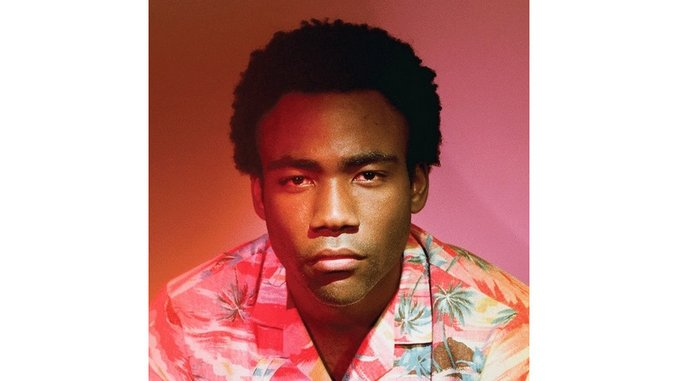Childish Gambino: <i>Because The Internet</i>