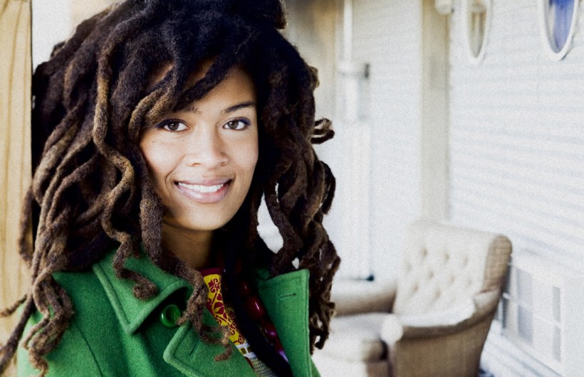 Catching Up With Valerie June