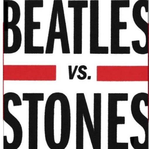 Beatles vs. Stones