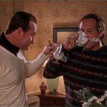 10 Best Holiday Movie Drinking Scenes