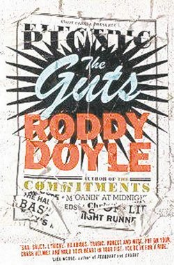 <i>The Guts</i> by Roddy Doyle