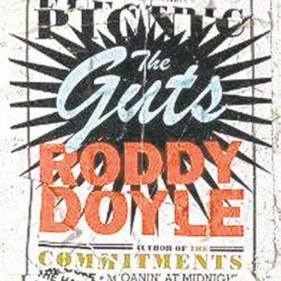 <i>The Guts</i> by Roddy Doyle