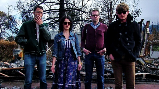 Thee Oh Sees go on Hiatus