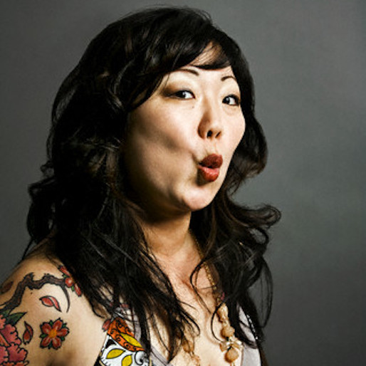 Margaret Cho to Co-Host TLC'S <i>All About Sex</i>