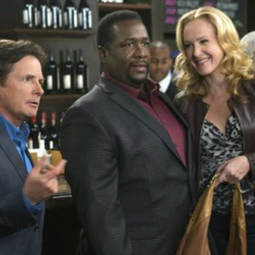 """<i>The Michael J. Fox Show</i> Review: """"Party"""" (Episode 1.12)"""