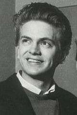 Phil Everly: 1939-2014