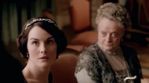 "<i>Downton Abbey</i> Review: ""Episode One"" (Episode 4.01)"