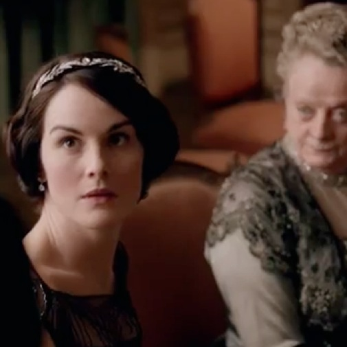 """<i>Downton Abbey</i> Review: """"Episode One"""" (Episode 4.01)"""