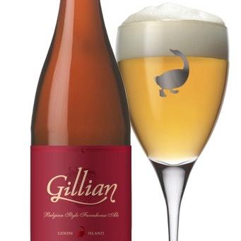 Goose Island Gillian Review