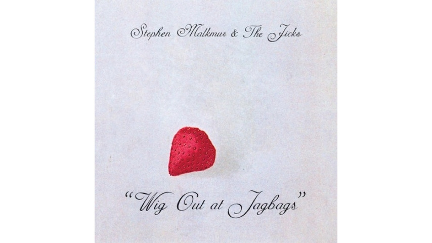 Stephen Malkmus and The Jicks: <i>Wig Out At Jagbags</i>