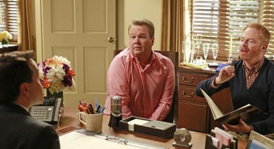 """<i>Modern Family</i> Review: """"And One to Grow On"""" (Episode 5.11)"""