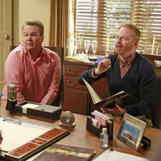 "<i>Modern Family</i> Review: ""And One to Grow On"" (Episode 5.11)"
