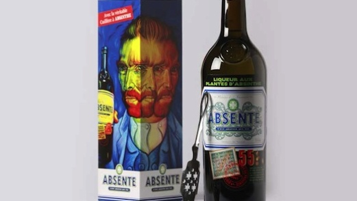 Dancing With The Green Fairy: Absinthe Demystified