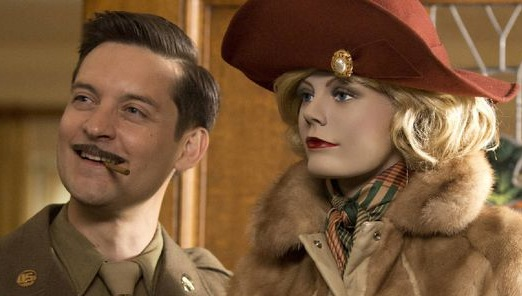 """<i>The Spoils of Babylon</i> Review: """"The War Within"""" (Episode 1.02)"""