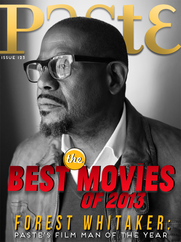 Forest Whitaker: Film Person of the Year