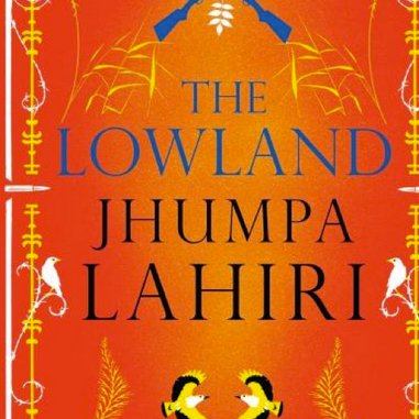 <i>The Lowland</i> by Jhumpa Lahiri