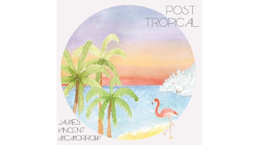 James Vincent McMorrow: <i>Post Tropical</i>