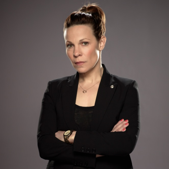 Lili Taylor Enters the World of Sci-Fi