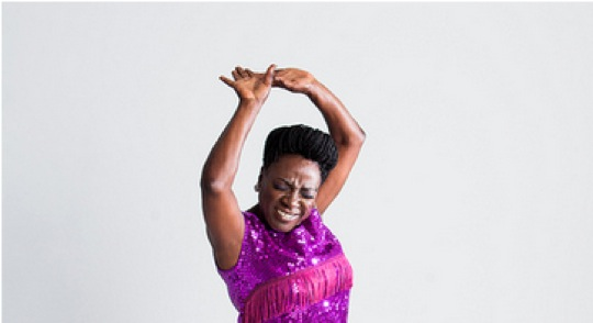 Sharon Jones: No More Fear