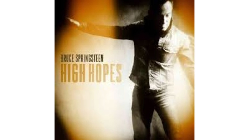 Bruce Springsteen: <i>High Hopes</i>