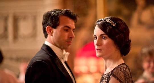 "<i>Downton Abbey</i> Review: ""Episode Three"" (Episode 4.03)"