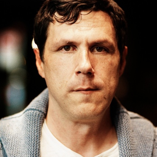 Damien Jurado: Empathetic Outsider