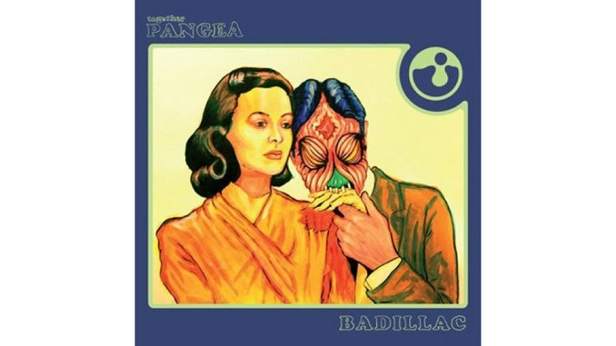together PANGEA: <i>Badillac</i>