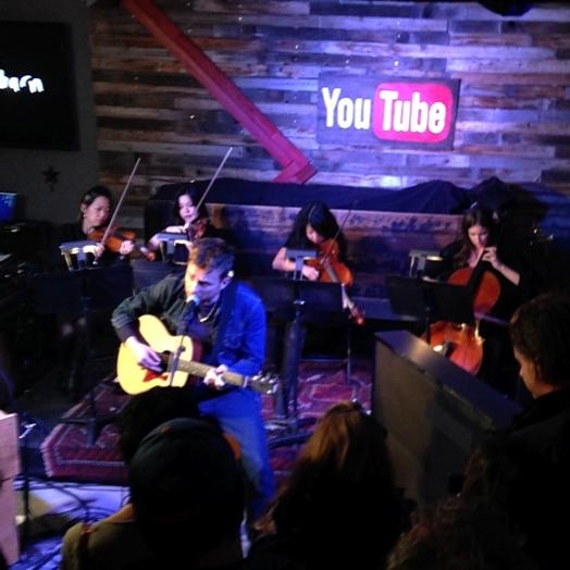 The Music of Sundance 2014