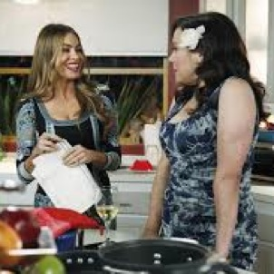 "<i>Modern Family</i> Review: ""Three Dinners"" (Episode 5.13)"