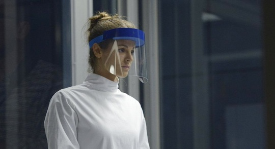 "<i>Helix</i> Review: ""Single Strand"" (Episode 1.04)"