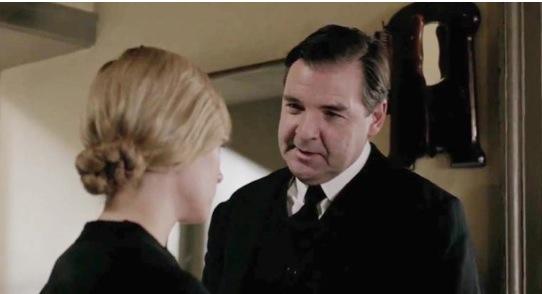 "<i>Downton Abbey</i> Review: ""Episode Four"" (Episode 4.04)"