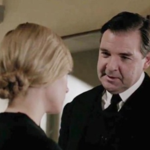 "<i>Downton Abbey</i> Review: ""Episode Four"" (Episode 4.04)"