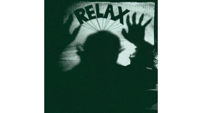 Holy Wave: <i>Relax</i>