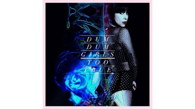 Dum Dum Girls: <i>Too True</i>